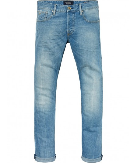 Scotch and Soda Jeans