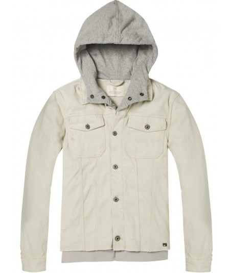 Scotch and Soda Jacke Outdoor