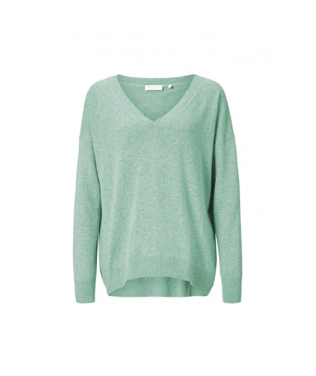 Rich and Royal Damen Pullover