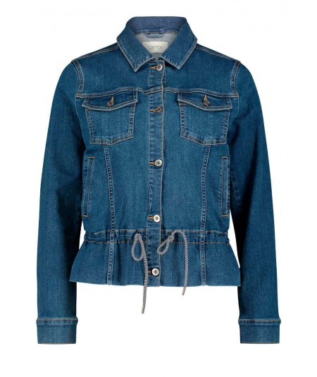 Cartoon Jeansjacke 41227361