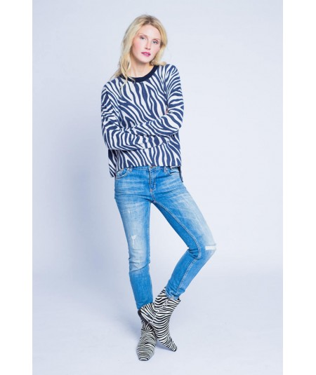 Emily Pullover 1290