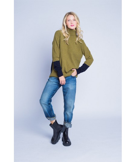 Emily Pullover 1332
